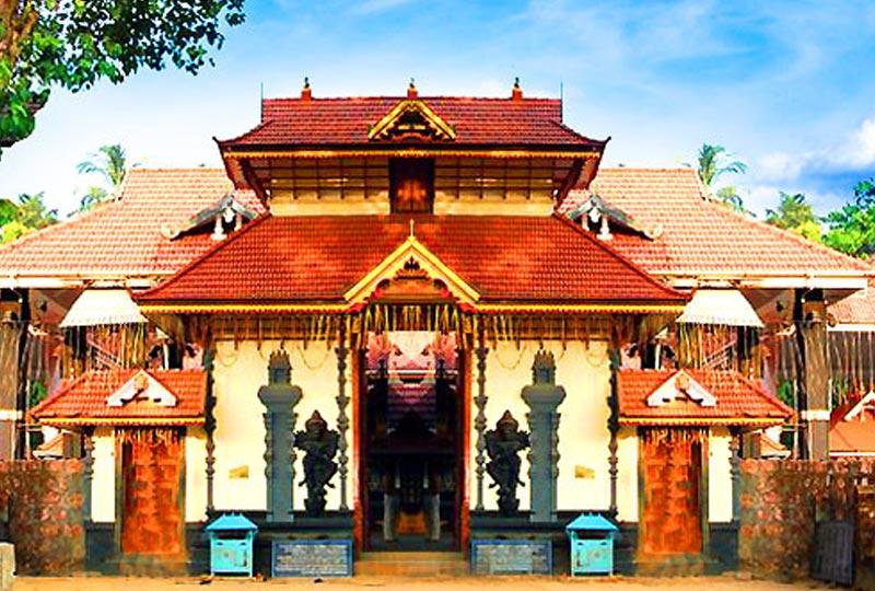 Thiruvenkitachalapathy Temple
